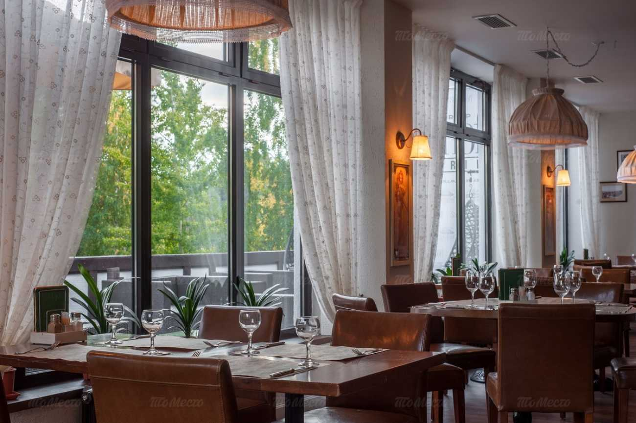 Ресторан Строганов Бар и Гриль в поселке Репино, на Приморском шоссе фото 2
