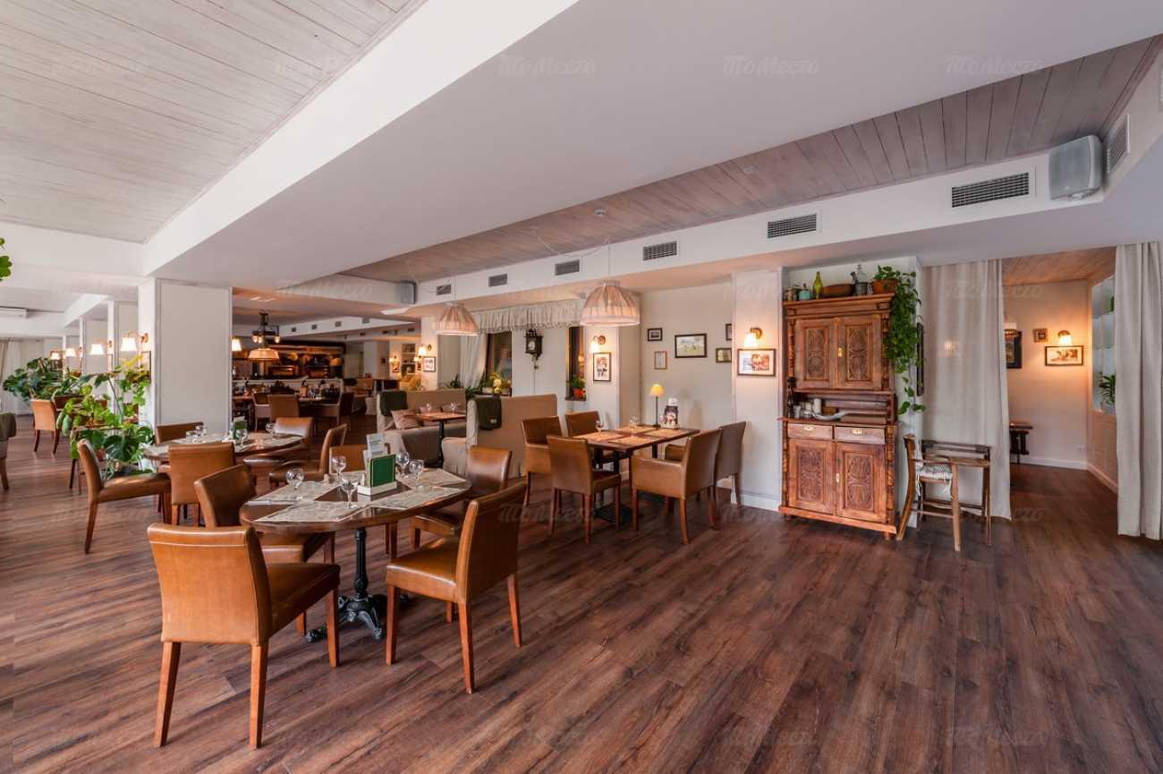 Ресторан Строганов Бар и Гриль в поселке Репино, на Приморском шоссе фото 7