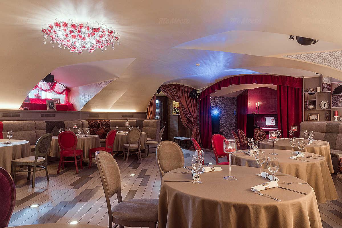 Ресторан LA RUSS (Ля Русс) на набережной реки Мойки фото 3