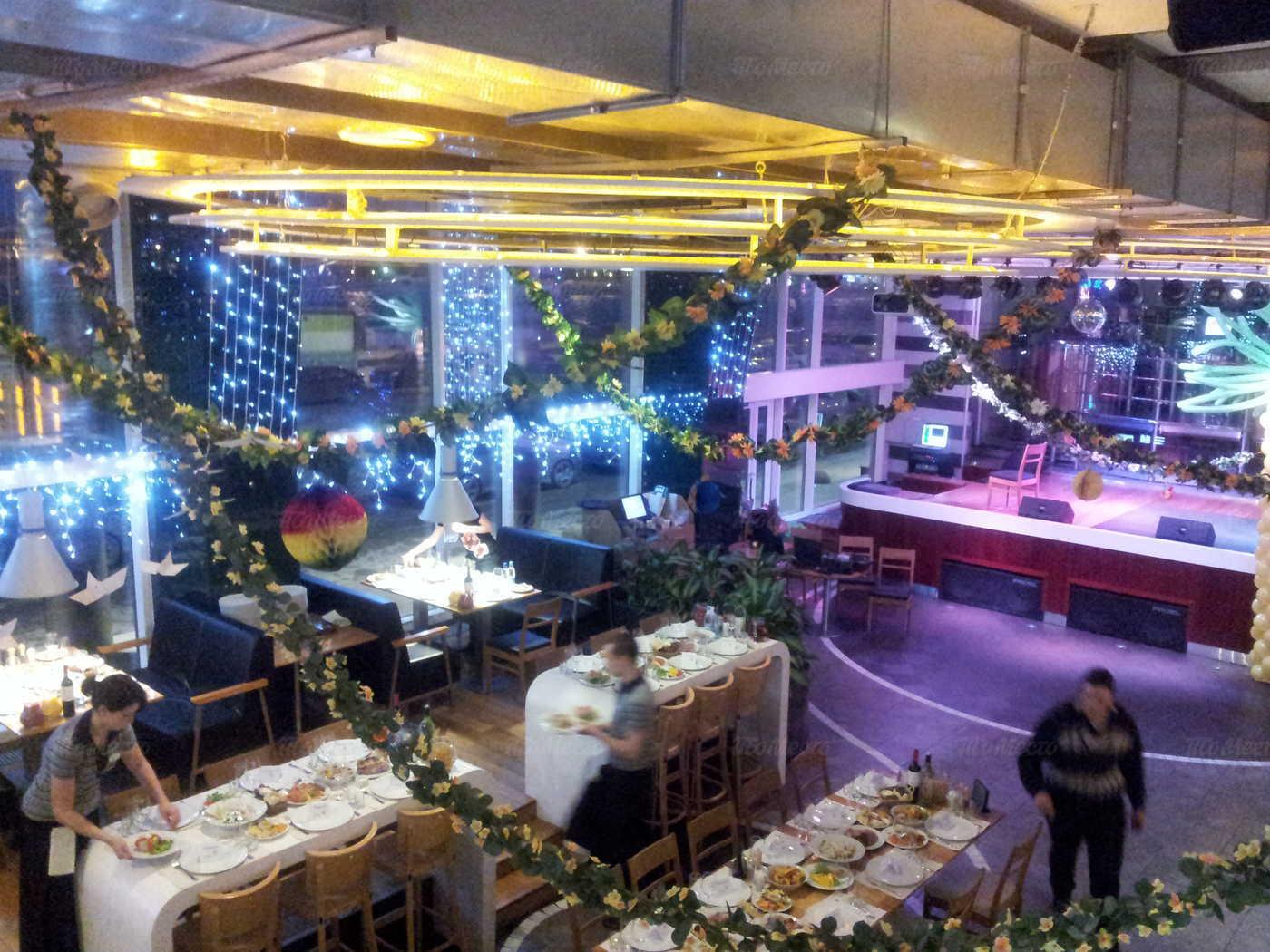 Банкетный зал пивного ресторана Набережная (НаBEERежная) на Аптекарской набережной фото 4