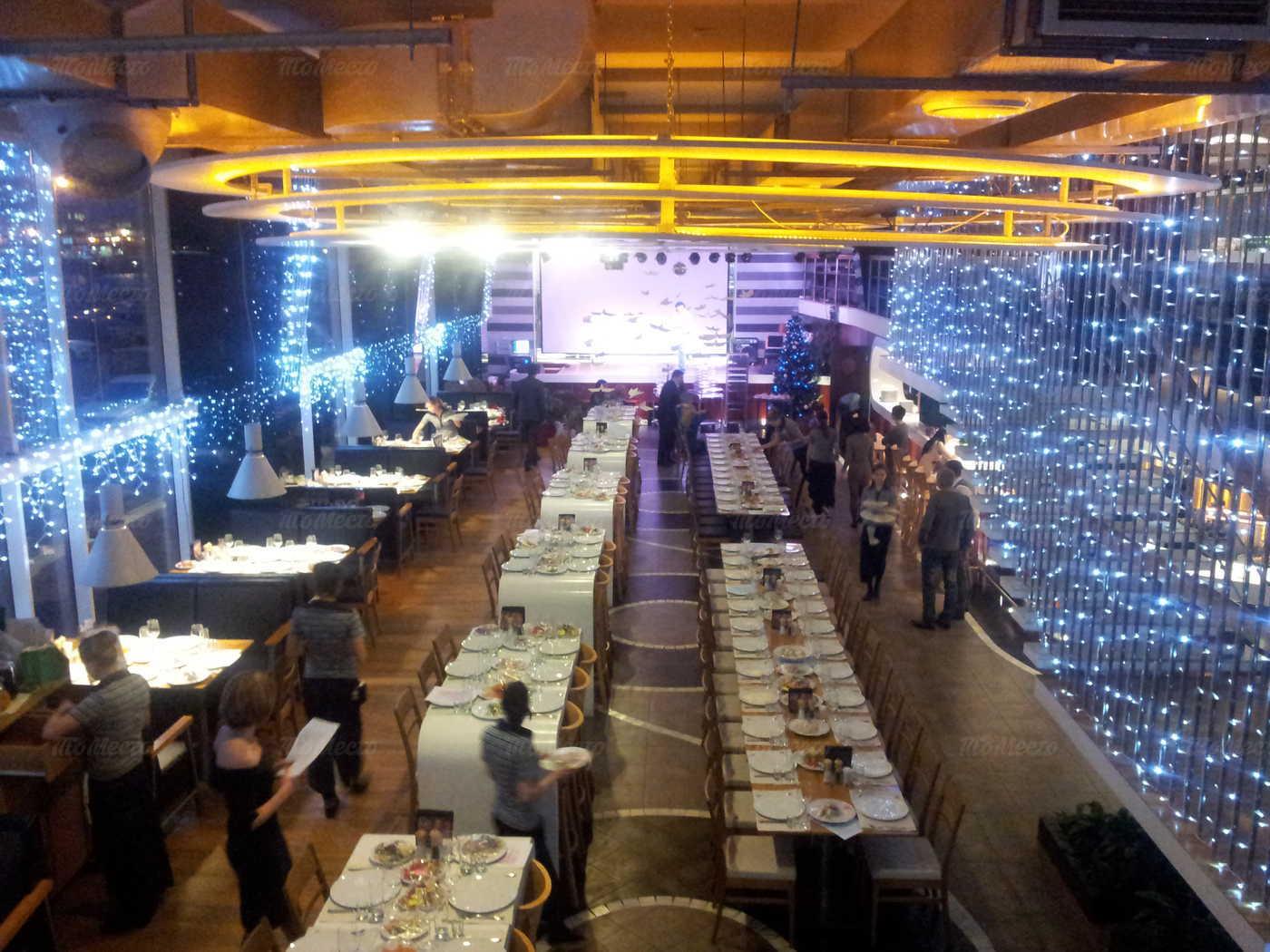 Банкетный зал пивного ресторана Набережная (НаBEERежная) на Аптекарской набережной фото 2