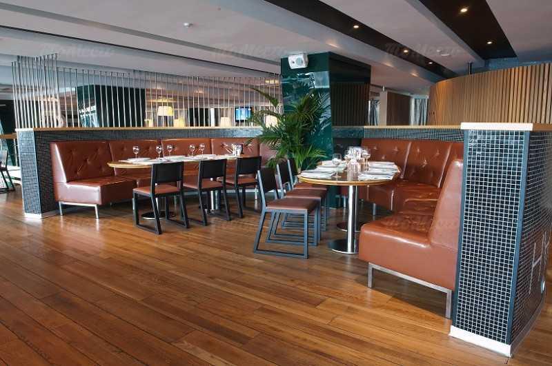Банкетный зал пивного ресторана Набережная (НаBEERежная) на Аптекарской набережной фото 9