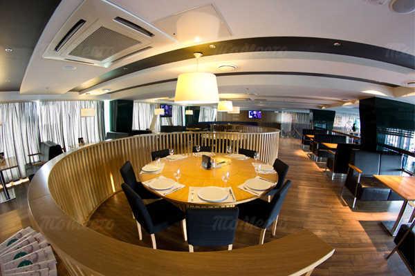 Банкетный зал пивного ресторана Набережная (НаBEERежная) на Аптекарской набережной фото 14
