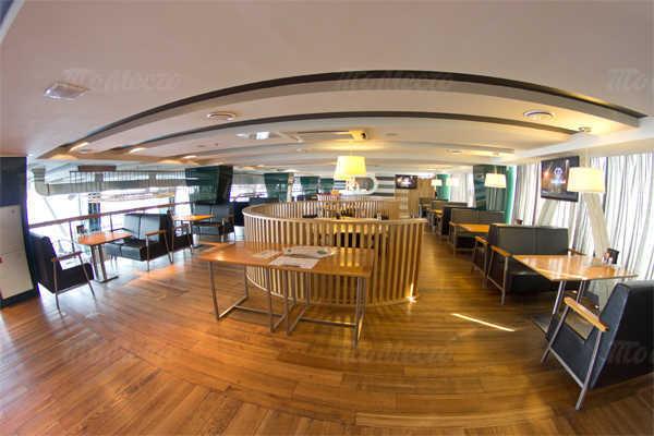 Банкетный зал пивного ресторана Набережная (НаBEERежная) на Аптекарской набережной фото 15