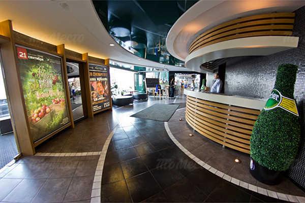 Банкетный зал пивного ресторана Набережная (НаBEERежная) на Аптекарской набережной фото 12
