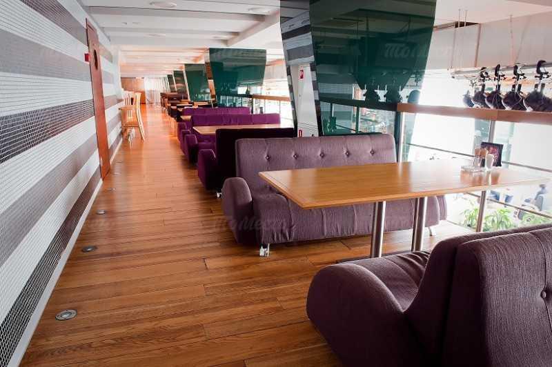 Банкетный зал пивного ресторана Набережная (НаBEERежная) на Аптекарской набережной фото 11