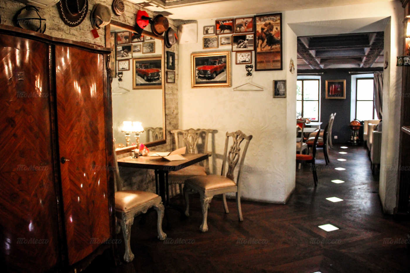 Бар, ресторан Хавьер (Daily Bar XAVIER) на Гагаринской улице фото 6