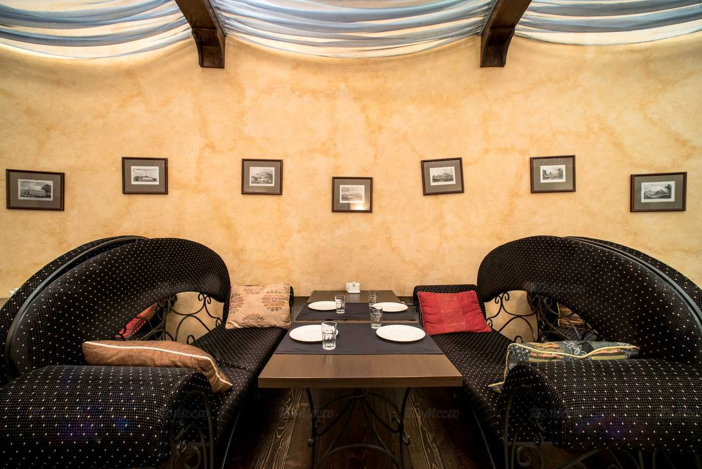 Ресторан Любимый Хабиб на проспекте Стачек фото 9