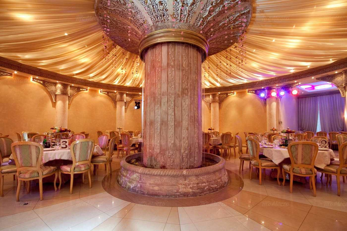 Ресторан Любимый Хабиб на проспекте Стачек фото 8
