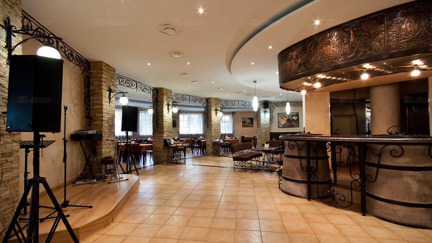 Ресторан Любимый Хабиб на проспекте Стачек фото 4
