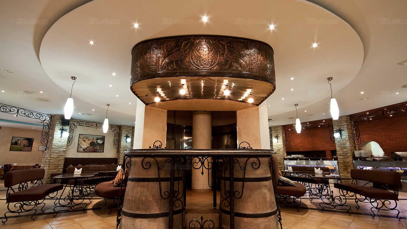 Ресторан Любимый Хабиб на проспекте Стачек фото 6