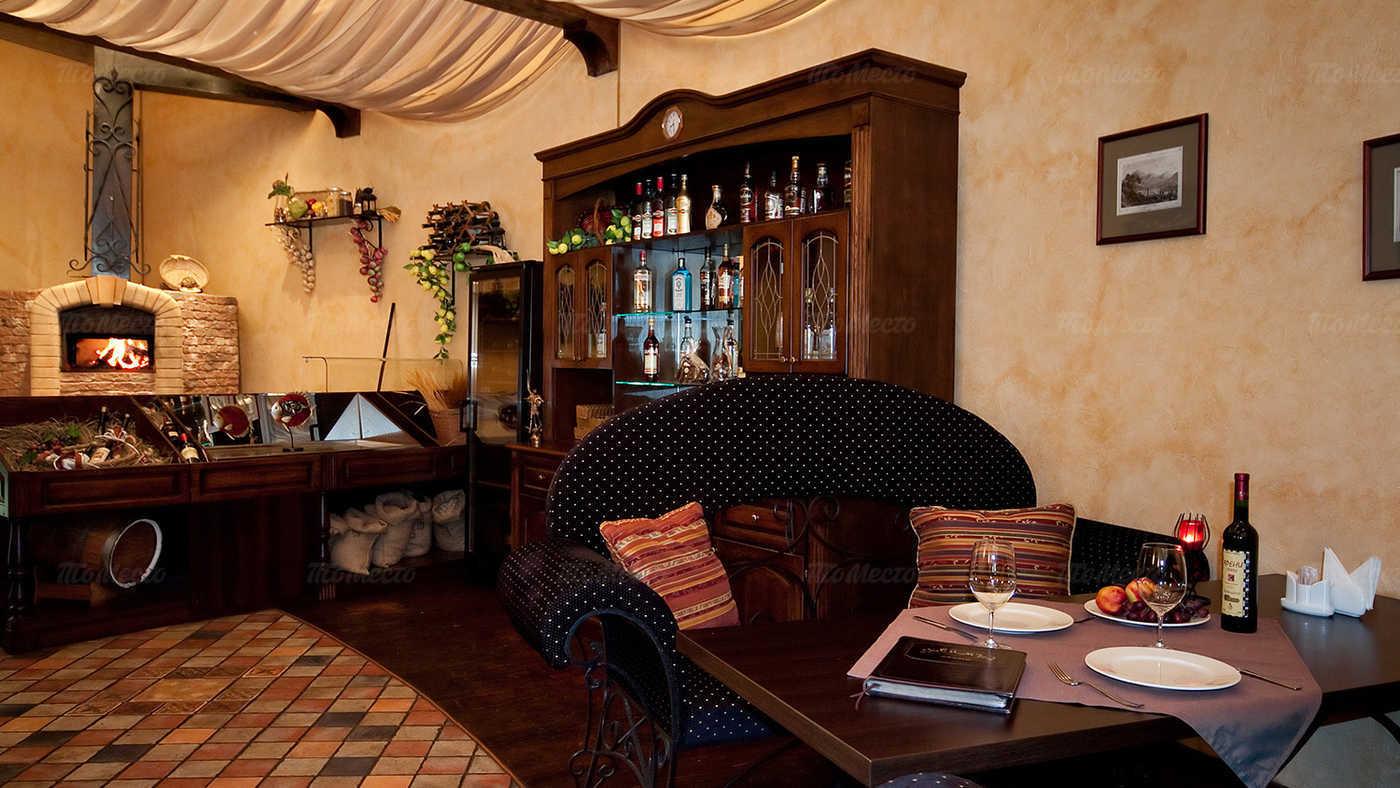Ресторан Любимый Хабиб на проспекте Стачек фото 5