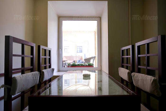 Банкетный зал ресторана Da Albertone на Миллионной улице фото 7