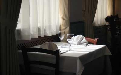 Банкетный зал ресторана Da Albertone на Миллионной улице фото 3