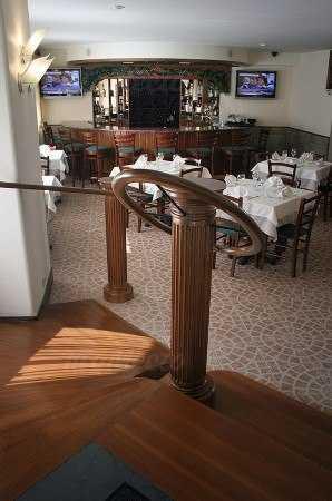 Ресторан Da Albertone на Миллионной улице