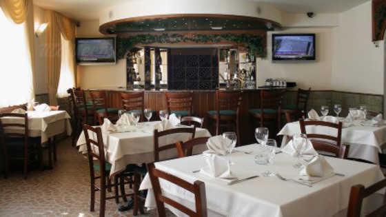 Банкетный зал ресторана Da Albertone на Миллионной улице фото 4