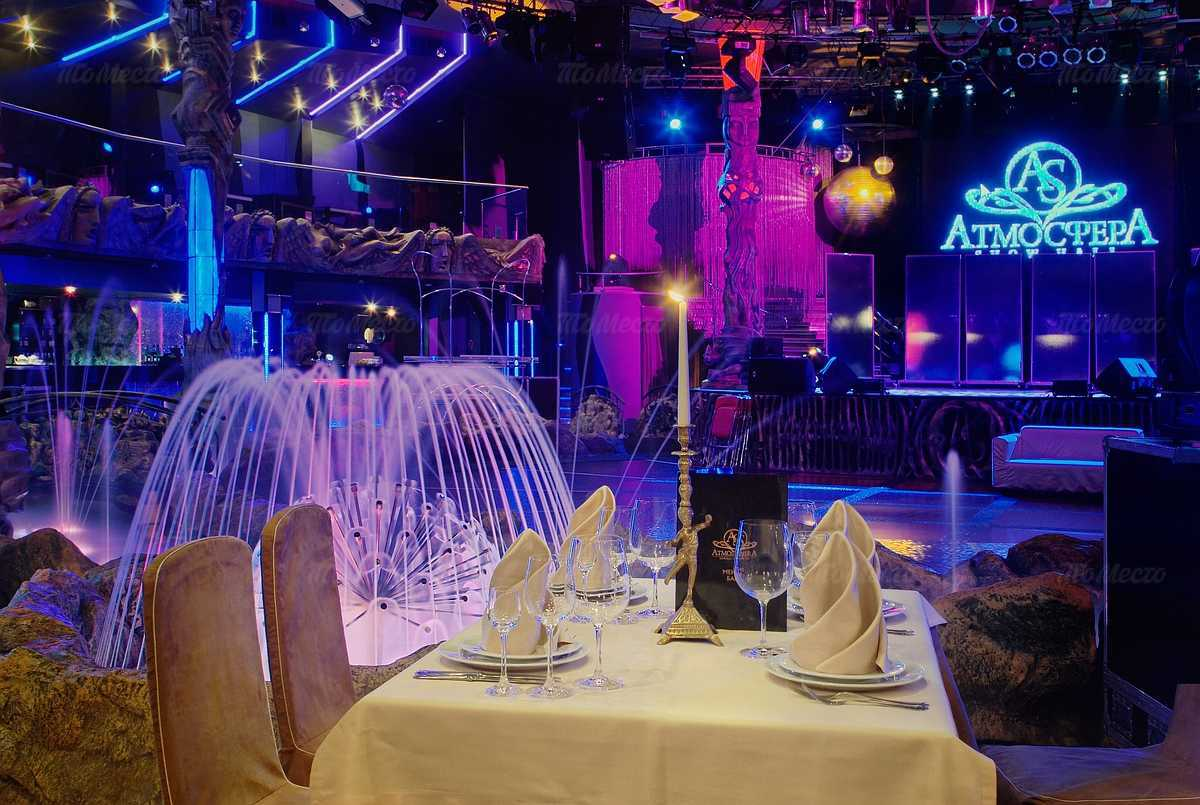 Ночной клуб, ресторан Шоу-Холл Атмосфера на Лесном проспекте фото 4