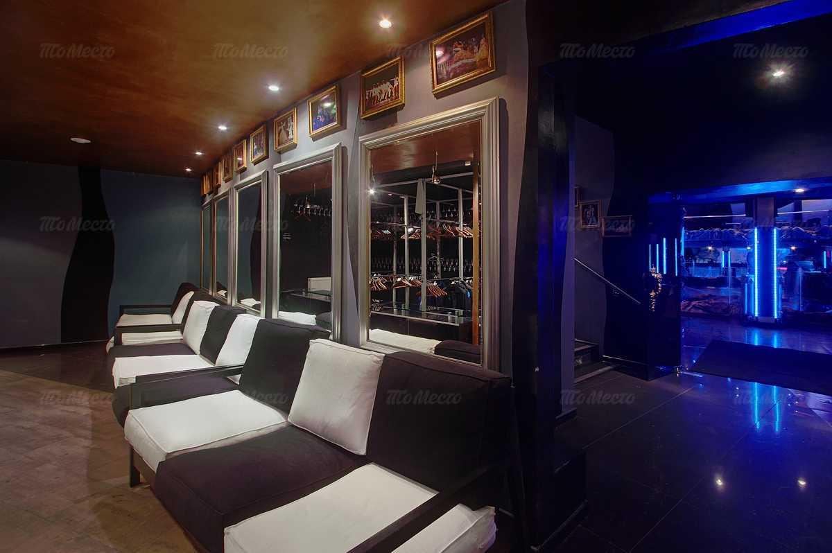 Ночной клуб, ресторан Шоу-Холл Атмосфера на Лесном проспекте фото 5