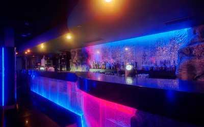 Банкетный зал ночного клуба, ресторана Шоу-Холл Атмосфера на Лесном проспекте фото 2