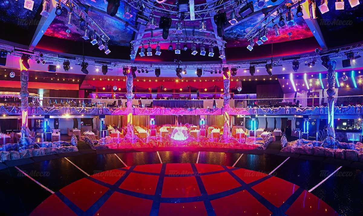 Ночной клуб, ресторан Шоу-Холл Атмосфера на Лесном проспекте