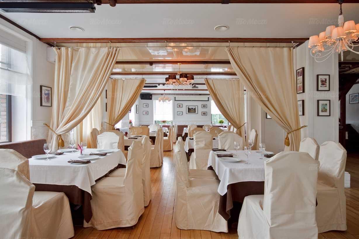 Ресторан Корчма на проспекте Энгельса фото 5
