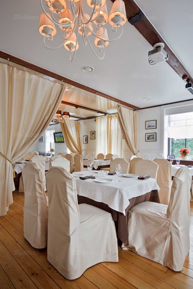 Ресторан Корчма на проспекте Энгельса фото 2