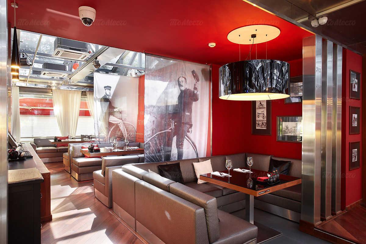 Ресторан Jet Set Sport на Батарейной дороге фото 8