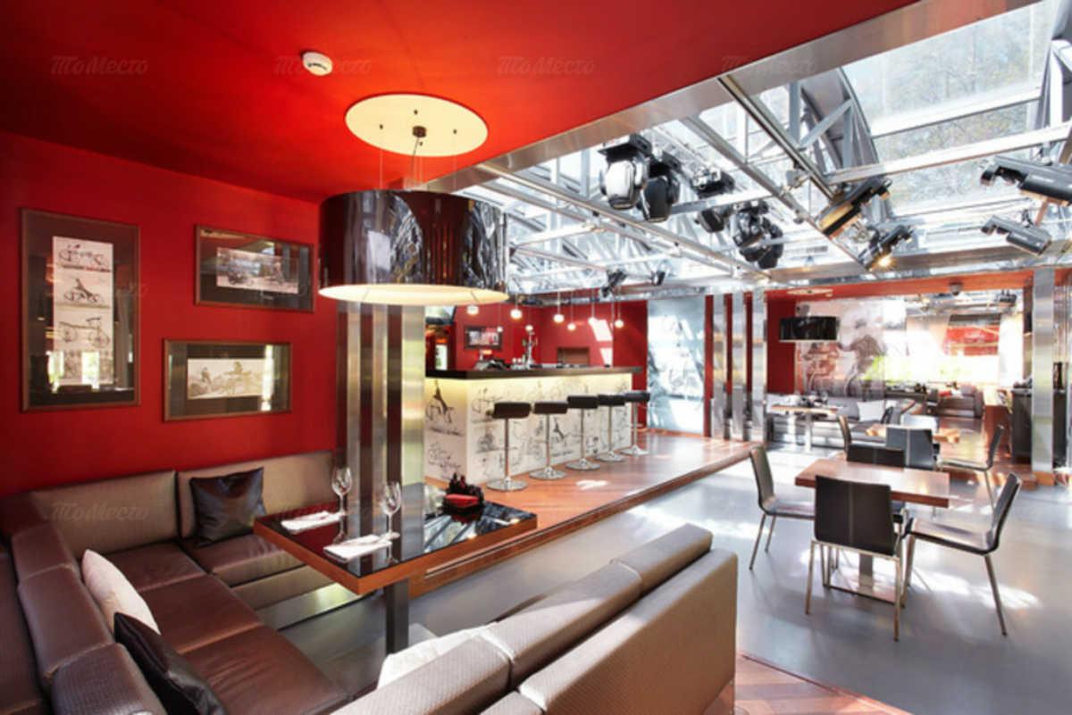Ресторан Jet Set Sport на Батарейной дороге фото 9