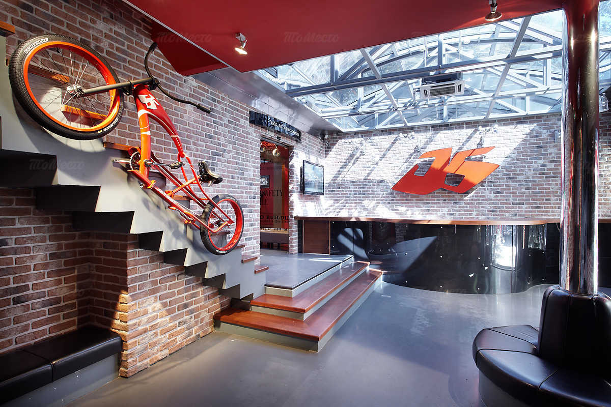 Ресторан Jet Set Sport на Батарейной дороге фото 11