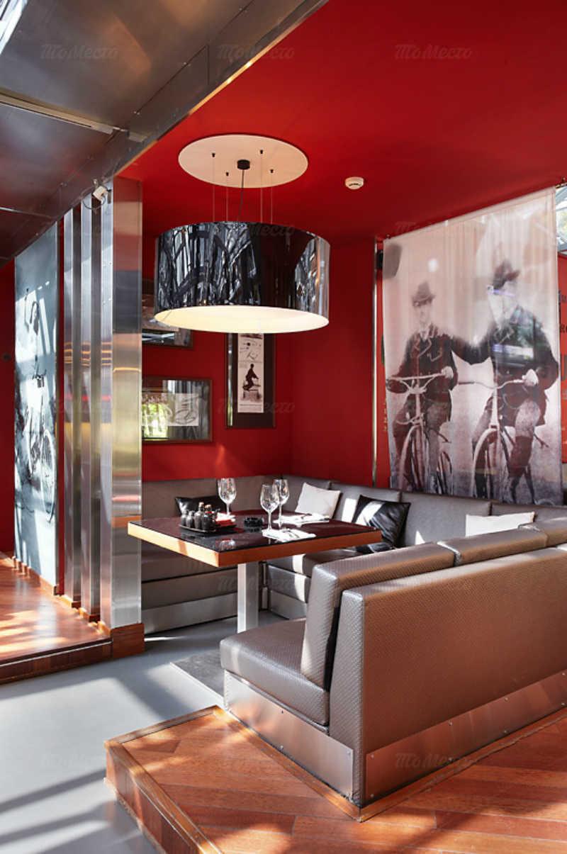 Ресторан Jet Set Sport на Батарейной дороге фото 3