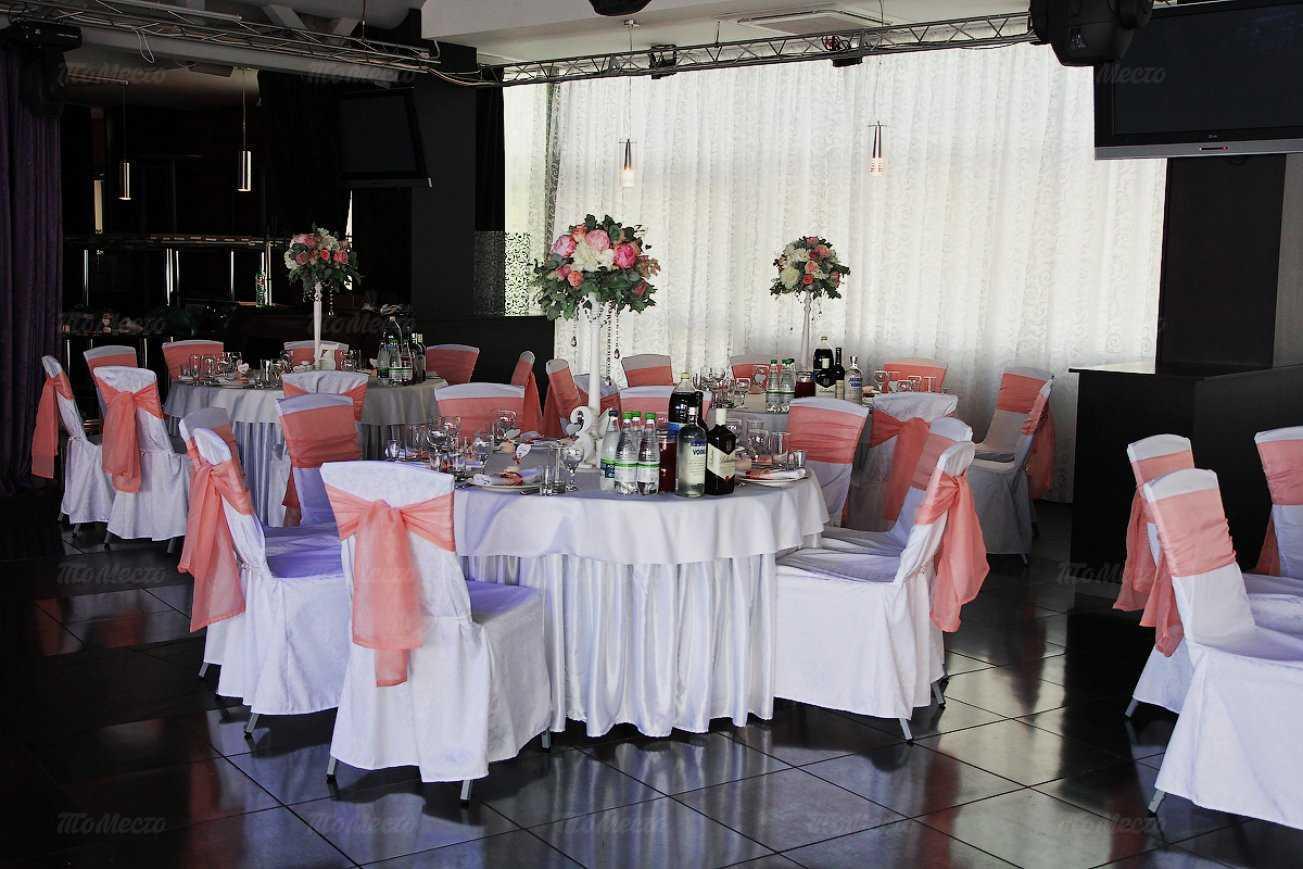Банкетный зал ресторана Бали на улице Савушкиной фото 9