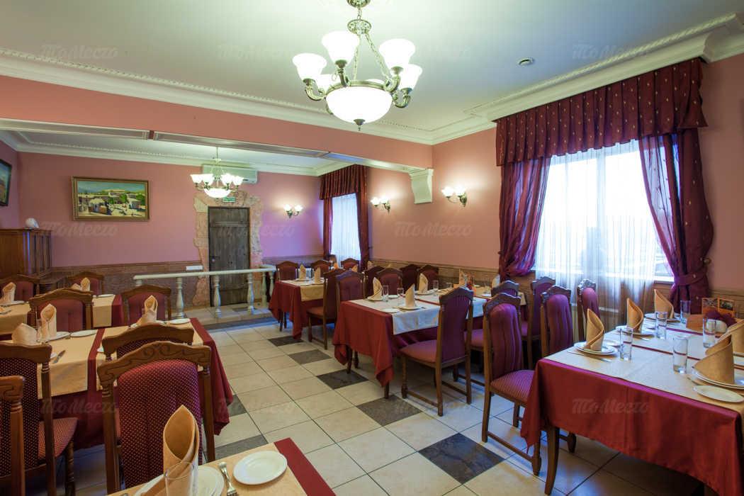 Ресторан Амроц на Передовиков на улице Передовиков фото 11