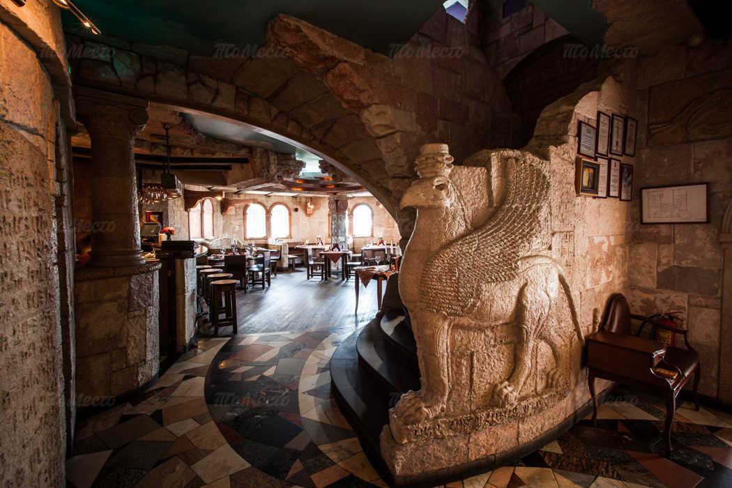 Ресторан Амроц на Передовиков на улице Передовиков фото 12