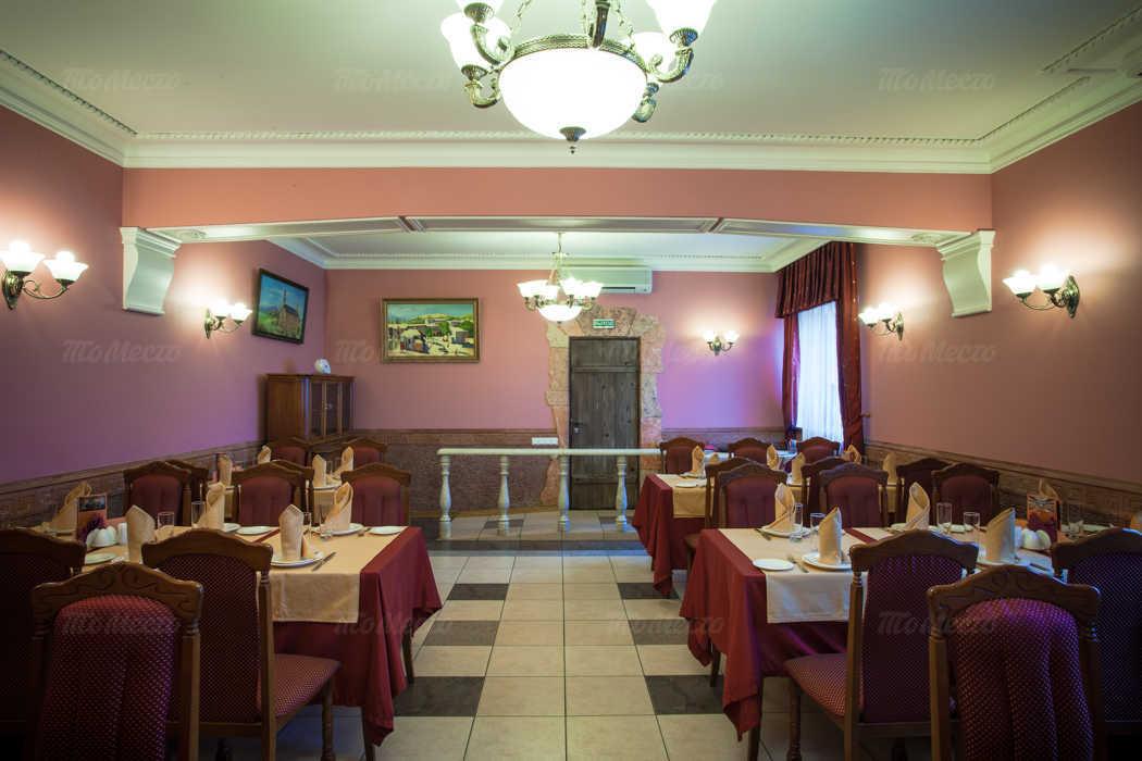 Ресторан Амроц на Передовиков на улице Передовиков фото 9