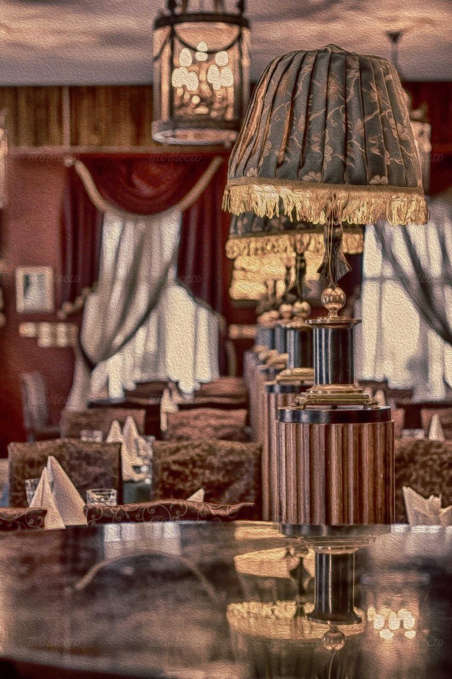 Кафе Литературное на Невском проспекте фото 8