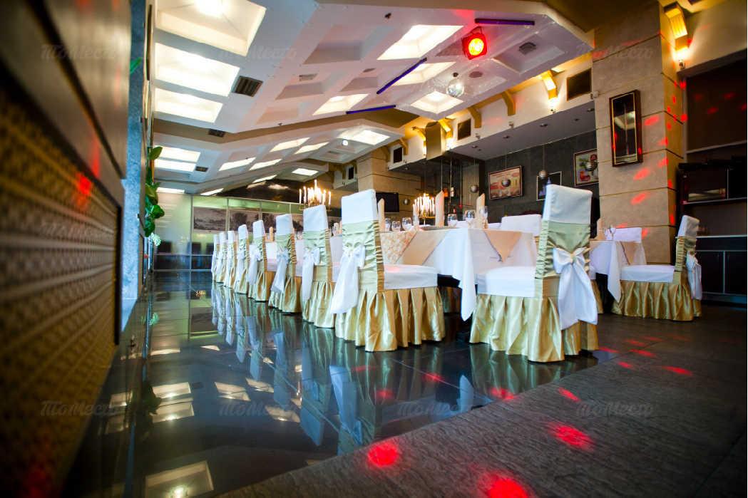 Банкетный зал ресторана Невский (Nevsky) на Невском проспекте фото 7