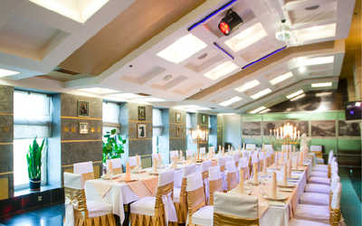 Банкетный зал ресторана Невский (Nevsky) на Невском проспекте фото 1