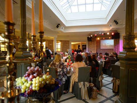 Банкетный зал ресторана Невский (Nevsky) на Невском проспекте фото 2