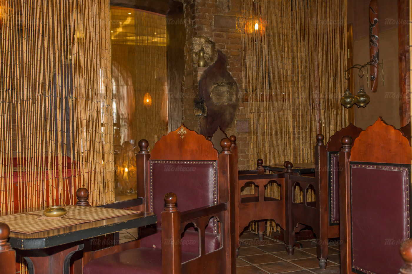 Кафе Рубаи на набережной реки Фонтанки фото 10