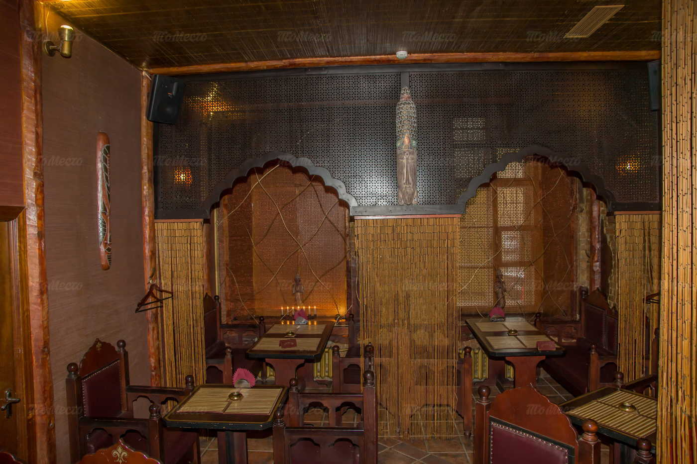 Кафе Рубаи на набережной реки Фонтанки фото 8