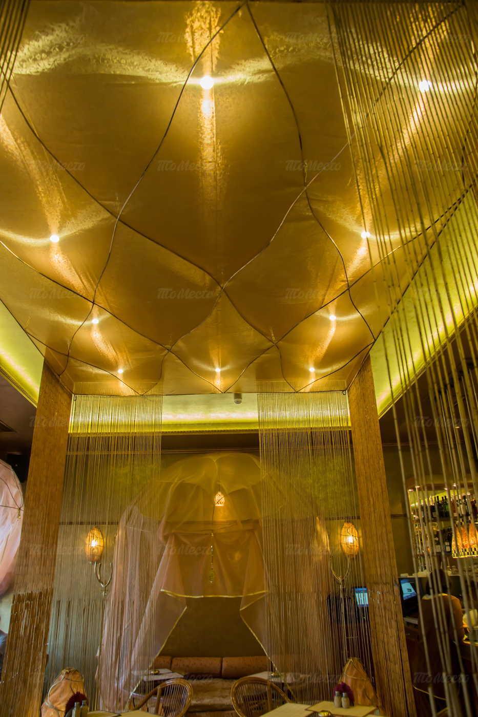 Кафе Рубаи на набережной реки Фонтанки фото 4