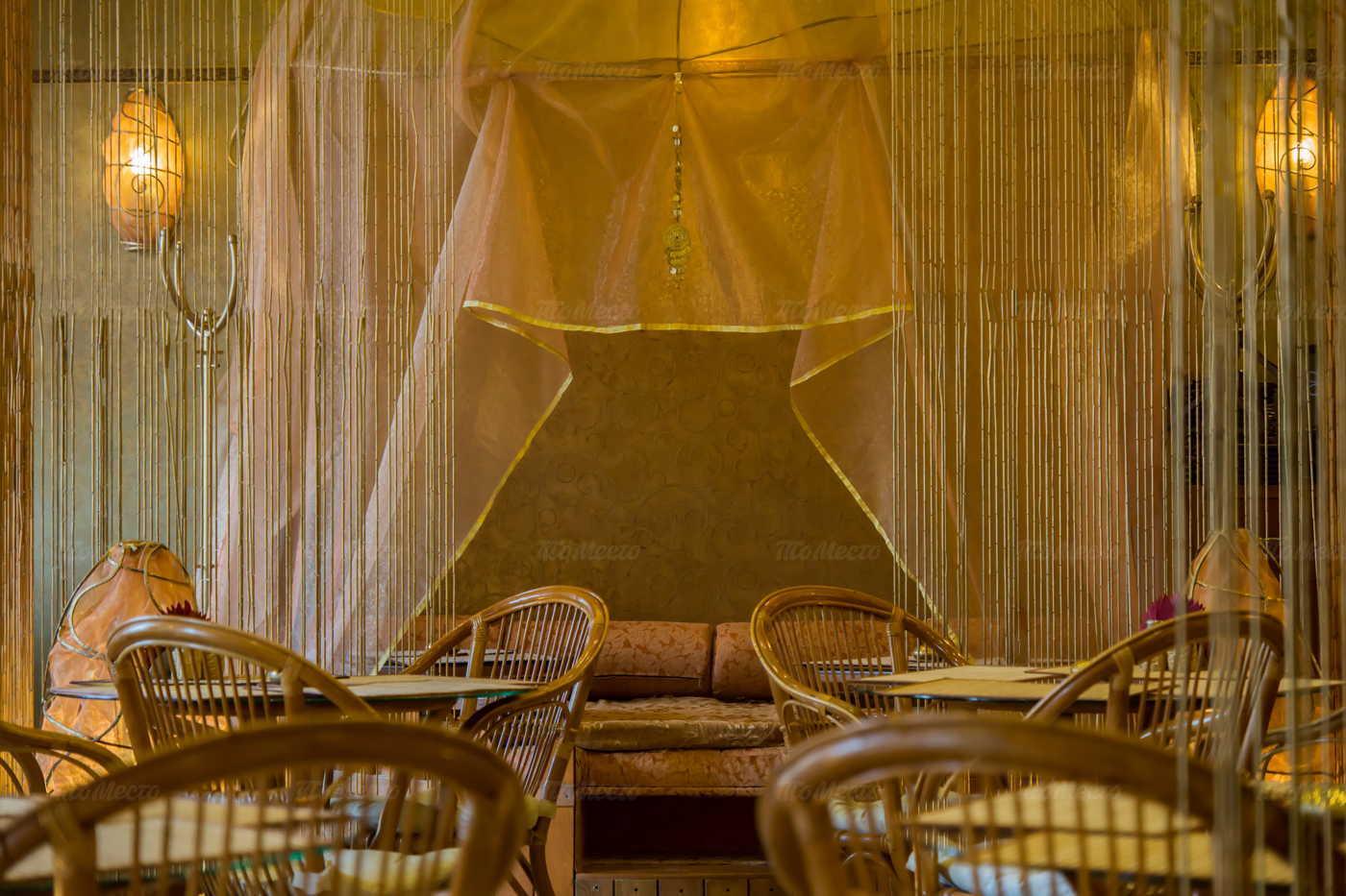 Кафе Рубаи на набережной реки Фонтанки фото 12
