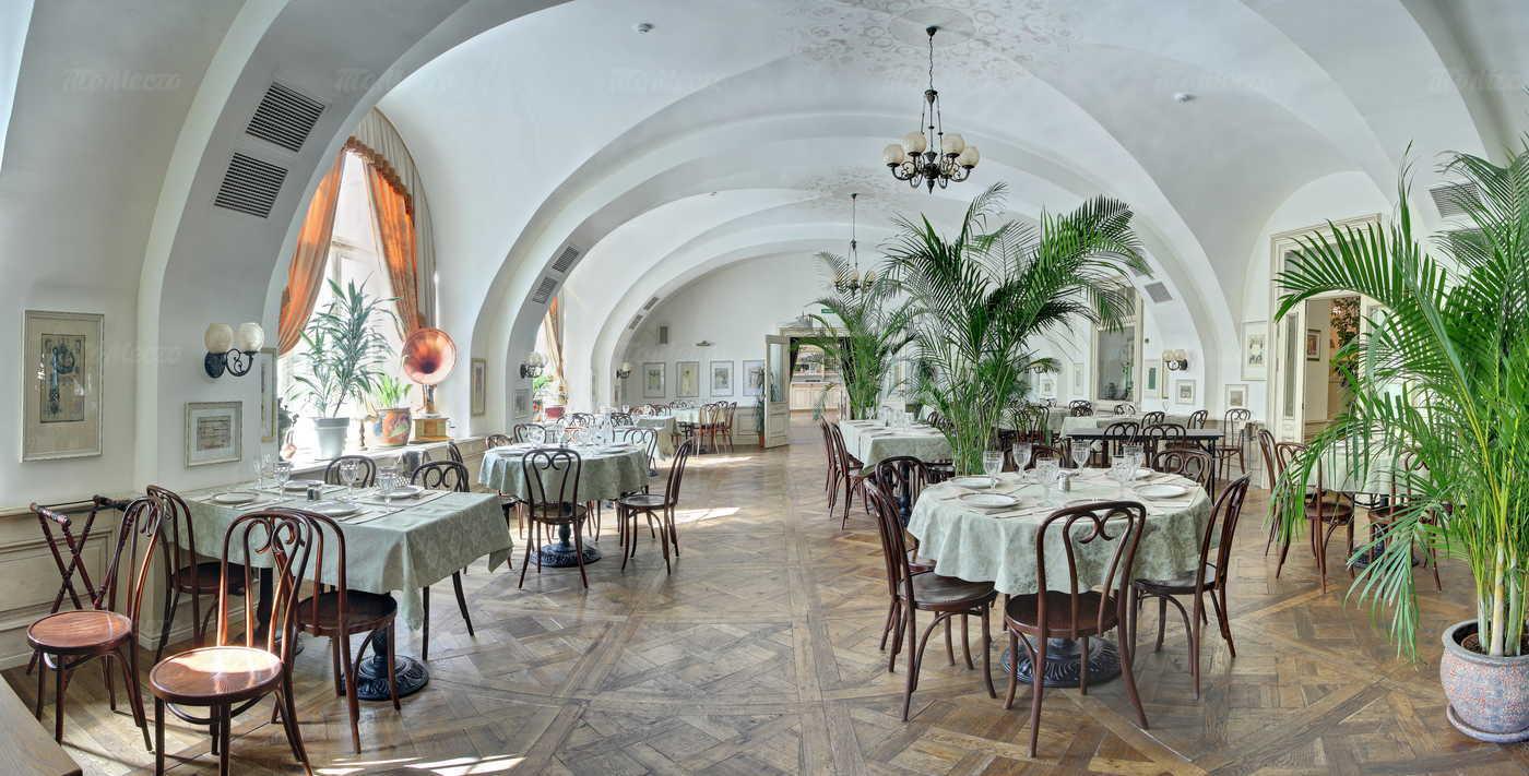 Ресторан Русская рюмочная №1 на Конногвардейском бульваре фото 6
