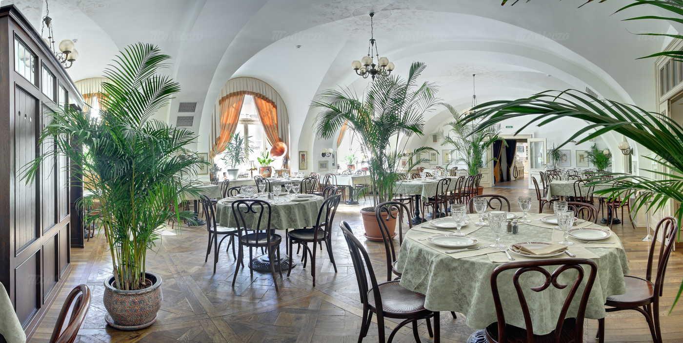 Ресторан Русская рюмочная №1 на Конногвардейском бульваре фото 4