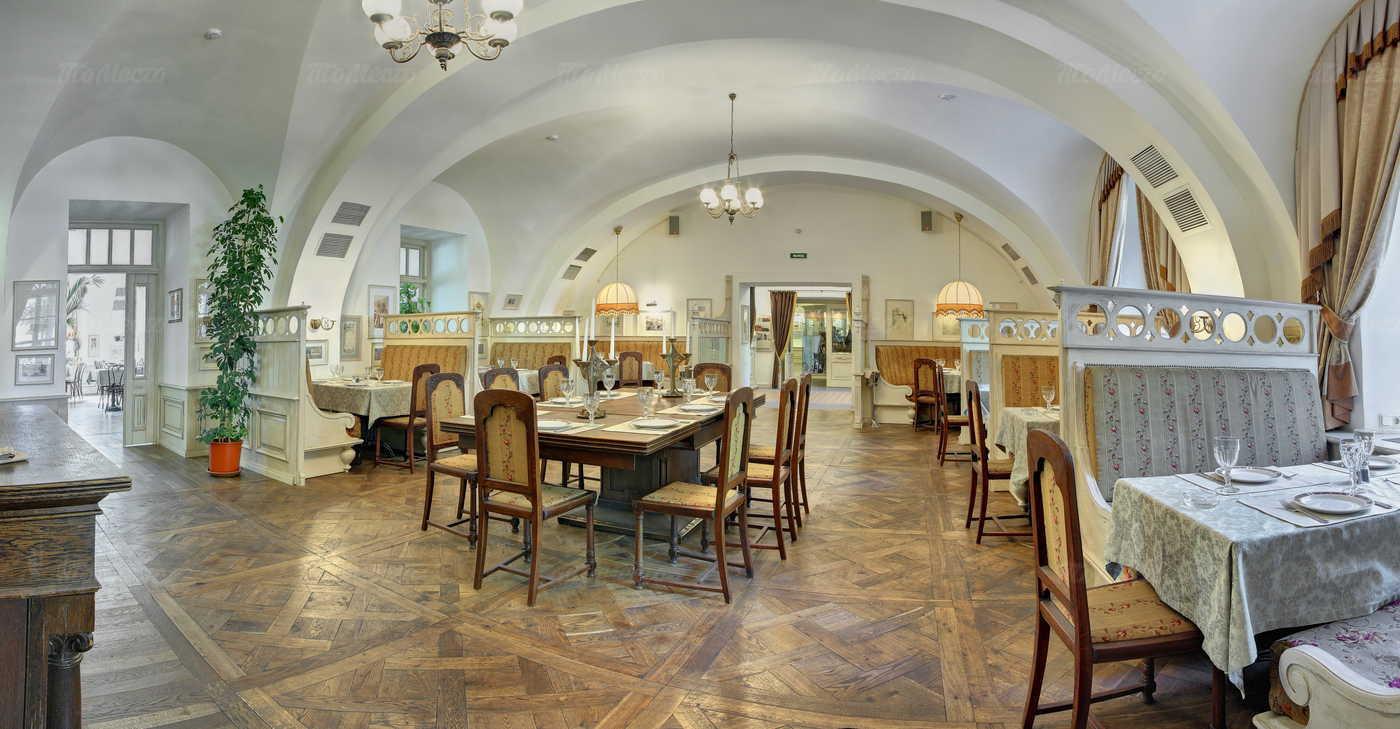 Ресторан Русская рюмочная №1 на Конногвардейском бульваре фото 8