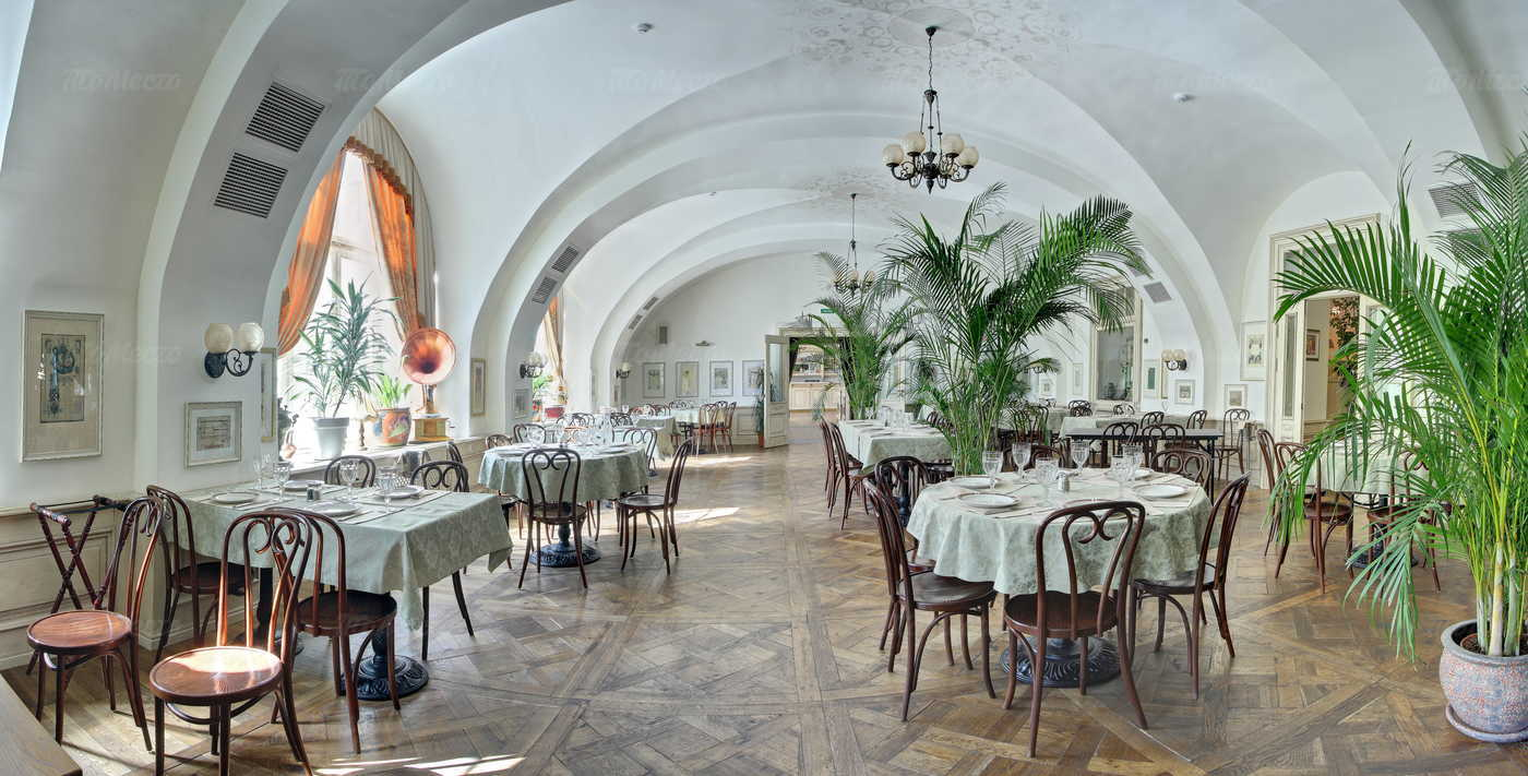 Ресторан Русская рюмочная №1 на Конногвардейском бульваре фото 3