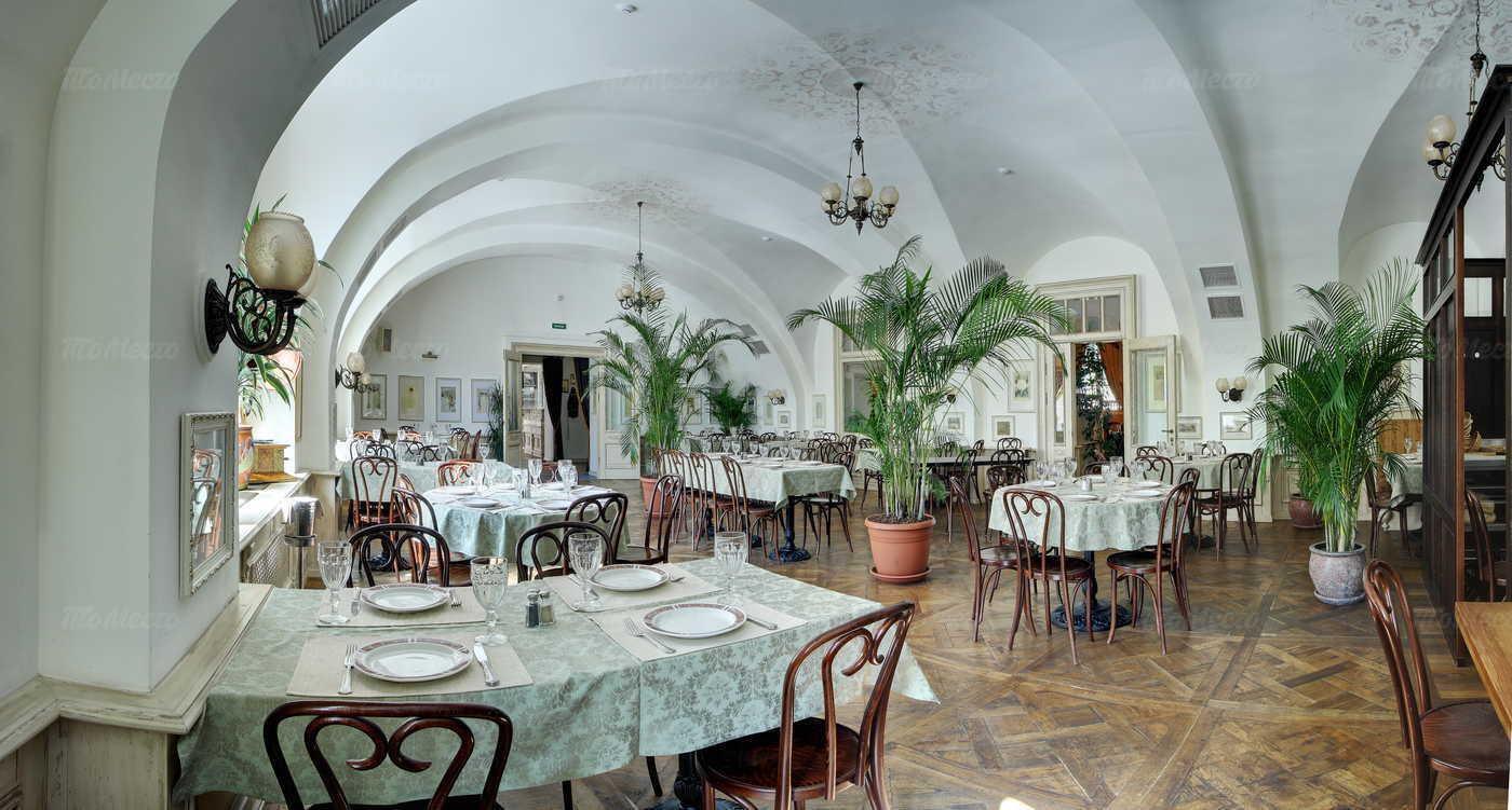 Ресторан Русская рюмочная №1 на Конногвардейском бульваре