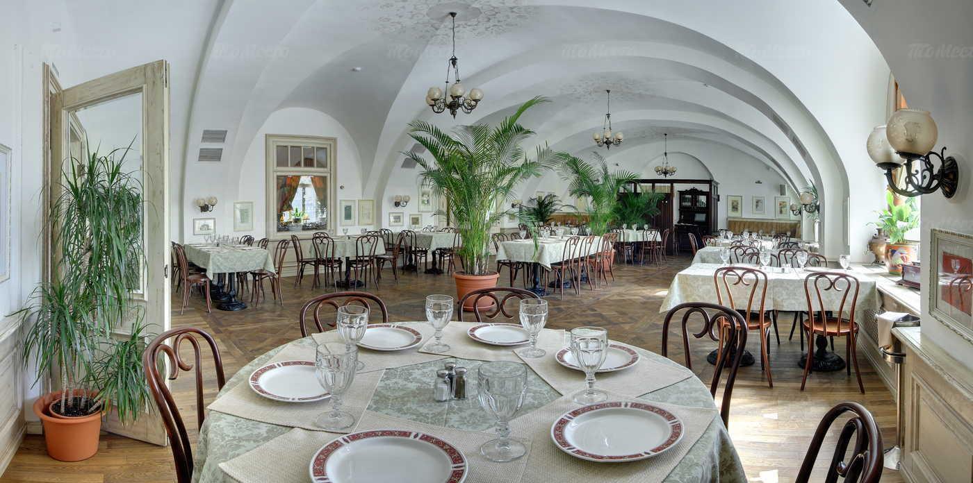 Ресторан Русская рюмочная №1 на Конногвардейском бульваре фото 5