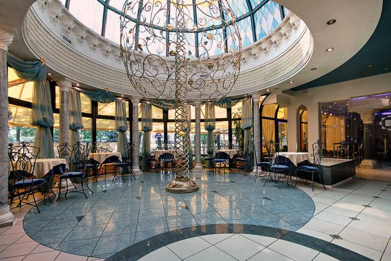 Банкетный зал ресторана Лесной на Лесном проспекте фото 5