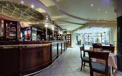 Банкетный зал ресторана Лесной на Лесном проспекте фото 2